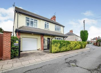 Thumbnail 4 bed detached house for sale in Weelsby Grove, Grimsby
