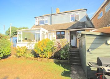 Thumbnail 3 bed detached house for sale in Coast Road, Pevensey