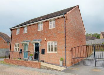 Daisy Lane, East Ardsley, Wakefield WF3. 3 bed semi-detached house