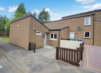 Thumbnail 1 bed bungalow for sale in Frances Path, Glenrothes