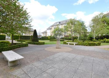 Thumbnail 1 bed flat to rent in Burlington House, 2 Park Lodge Avenue, West Drayton