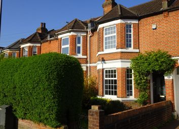 Thumbnail 4 bedroom terraced house for sale in Greenwich House, Atherley Road, Southampton. Hampshire.