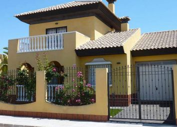 Thumbnail 4 bed villa for sale in Los Alcazares, Costa Calida / Murcia, Spain