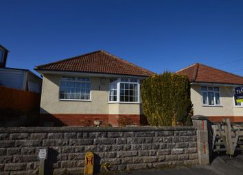 Thumbnail 3 bed bungalow for sale in Hampden Road, Worle, Weston-Super-Mare