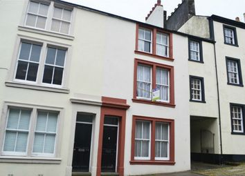 Thumbnail 2 bed town house for sale in 31B Scotch Street, Whitehaven, Cumbria