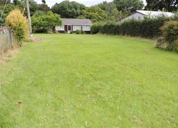 Thumbnail 2 bed detached bungalow for sale in Sandy Lane, Parkmill, Swansea