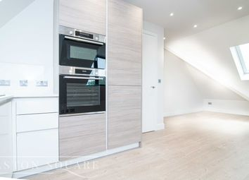 Thumbnail 2 bed flat for sale in The Vale, London