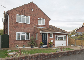 Thumbnail 5 bed detached house for sale in Elm Wood West, Whitstable, Kent United Kingdom