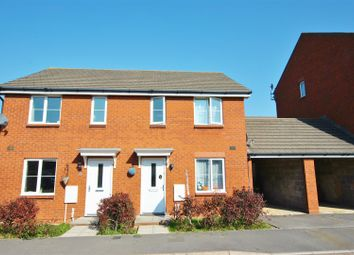 Thumbnail 3 bed semi-detached house for sale in Great Hayles Road, Whitchurch, Bristol