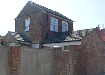 Thumbnail 1 bed detached house to rent in St Augustine Avenue, Grimsby