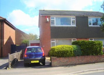 Thumbnail 1 bedroom property to rent in Alton Road, Bournemouth