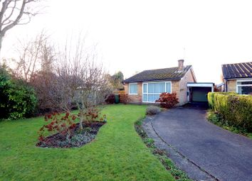Thumbnail 2 bed detached bungalow for sale in Redheath Close, Watford