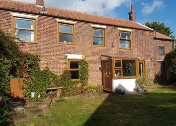 Thumbnail 3 bed detached house for sale in Old Chapel Road, Winterton-On-Sea, Great Yarmouth