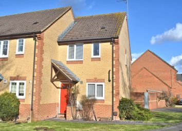 2 bed end terrace house for sale in Evenlode Drive, Didcot OX11
