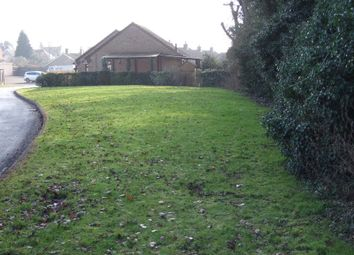 Thumbnail Land for sale in Land Adjacent To 65 Springfield Drive, Bromham