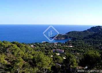 Thumbnail Land for sale in Spain, Costa Brava, Begur, Aiguablava, Lfcb611