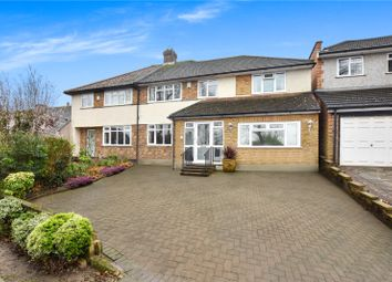 Thumbnail 5 bed semi-detached house for sale in Ferndell Avenue, Bexley, Kent