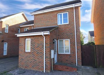 Thumbnail 3 bedroom semi-detached house for sale in Fields View, Benwick, March