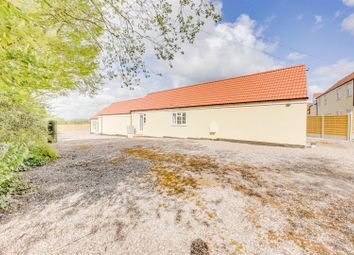 Thumbnail 3 bed barn conversion for sale in Laming Gap Lane, Normanton On The Wolds, Keyworth, Nottingham