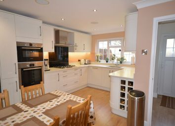 Thumbnail 3 bed terraced house to rent in Snakeley Close, Loudwater, High Wycombe