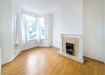 Thumbnail 3 bed terraced house for sale in Dore Avenue, London