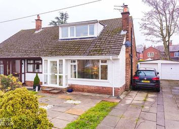 Thumbnail 4 bed semi-detached bungalow for sale in Cumberland Road, Atherton, Manchester