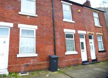 Thumbnail 2 bed terraced house to rent in Whybourne Terrace, Rotherham