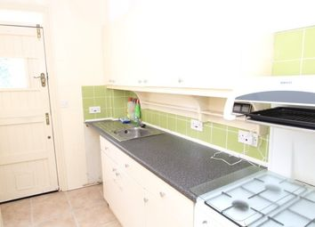 Thumbnail 2 bed terraced house to rent in Jesmond Road, Addiscombe, Croydon