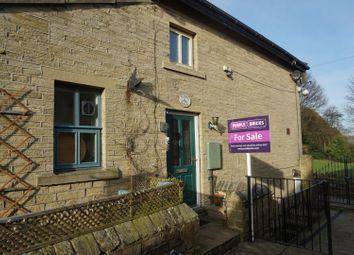 Thumbnail 2 bed terraced house for sale in Ellingham Court, Bradford