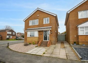 Thumbnail 4 bed detached house for sale in Oxford Close, Earls Barton, Northampton