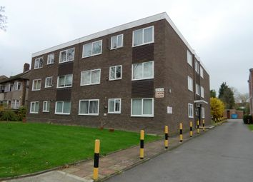 Thumbnail 2 bed flat to rent in Linden Court, 192 Main Road