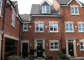3 bed town house to rent in Winster Mews, Grangeside, St Helens WA10