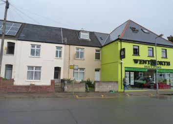 Thumbnail 3 bedroom flat to rent in Mundy Place, Cathays, Cardiff