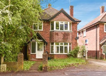 Thumbnail 4 bed property for sale in Cleveland Road, Uxbridge, Middlesex