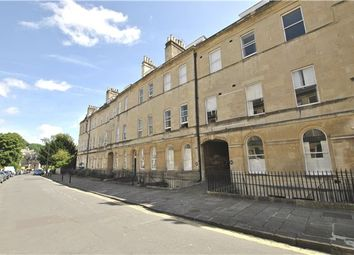 Thumbnail 2 bed flat for sale in Henrietta Street, Bath, Somerset