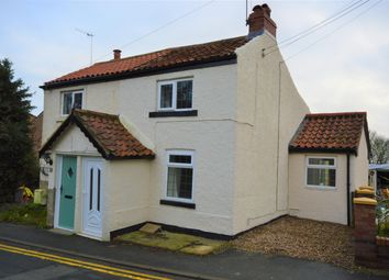 3 bed semi-detached house for sale in Northgate, Hunmanby, Filey YO14