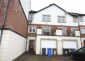 Thumbnail 4 bedroom town house for sale in College Drive, Belfast