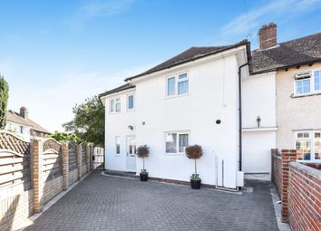 4 bed end terrace house for sale in Ashcombe Square, New Malden KT3