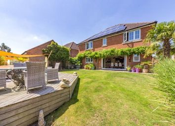 5 bed detached house for sale in Grenadier Close, Shinfield, Reading RG2