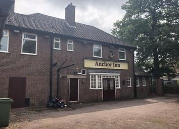 Thumbnail Pub/bar for sale in Anchor Inn, Gloucester Road, Harlescott, Shrewsbury, Shropshire
