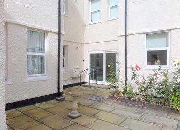 Thumbnail 1 bed flat for sale in Deganwy Road, Llanrhos, Llandudno