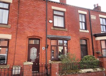 Thumbnail 3 bed terraced house for sale in Clarence Street, Leigh