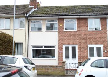 Thumbnail 3 bedroom terraced house to rent in Avondale Road, Lowestoft
