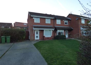 Thumbnail 2 bed semi-detached house for sale in Mercer Court, West Derby, Liverpool, Merseyside