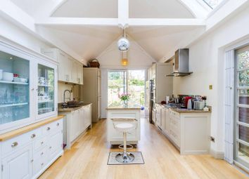 Thumbnail 4 bed flat for sale in Goldhurst Terrace, South Hampstead