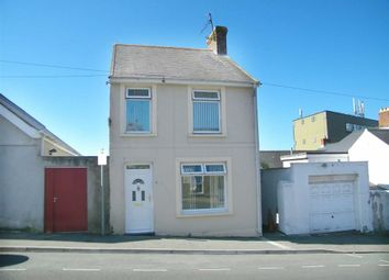Thumbnail 3 bed detached house for sale in Robert Street, Milford Haven