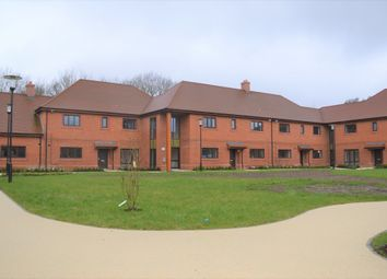Thumbnail 2 bed flat for sale in Cartwright Drive, Titchfield, Fareham