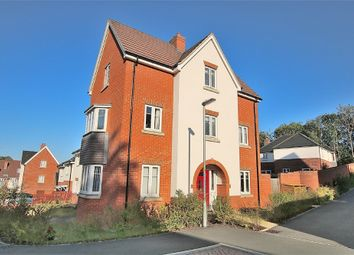 4 bed detached house for sale in Cliff Court, Little Billing, Northampton NN3