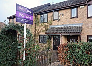 Thumbnail 2 bedroom terraced house for sale in Schooner Way, Warsash