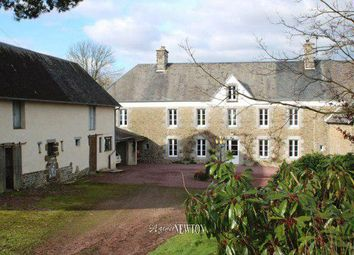 Thumbnail 6 bed property for sale in Coutances, 50210, France